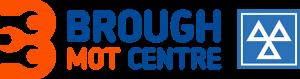 Brough MOT Centre Logo